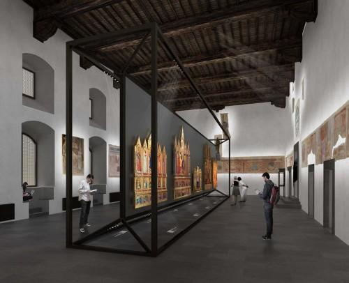 Interni ed allestimenti neostudio for Programma design interni